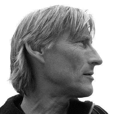 Karl-Heinz Hänel Headshot