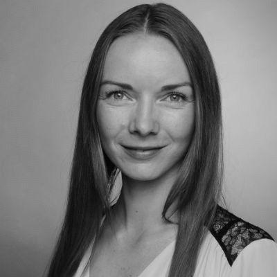 Karolin Bierwisch Headshot