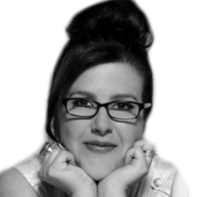 Karri-Leigh P. Mastrangelo Headshot