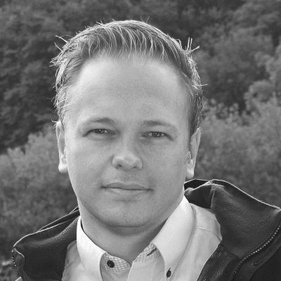 Dr. phil. Karsten Dustin Hoffmann