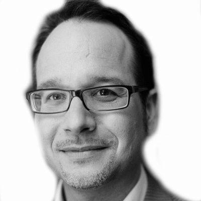 Karsten Lohmeyer Headshot