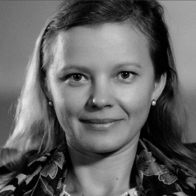 Kasia Wezowski