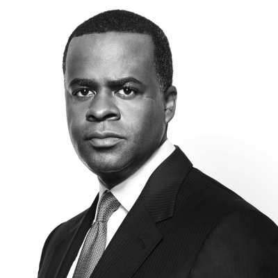 Kasim Reed Headshot