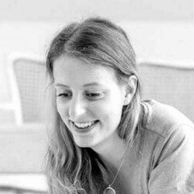 Katarina Fiebelkorn Headshot