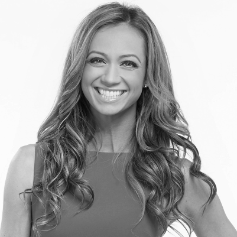 Kate Abdo Headshot