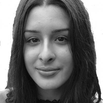 Kate Bakhtiyarova