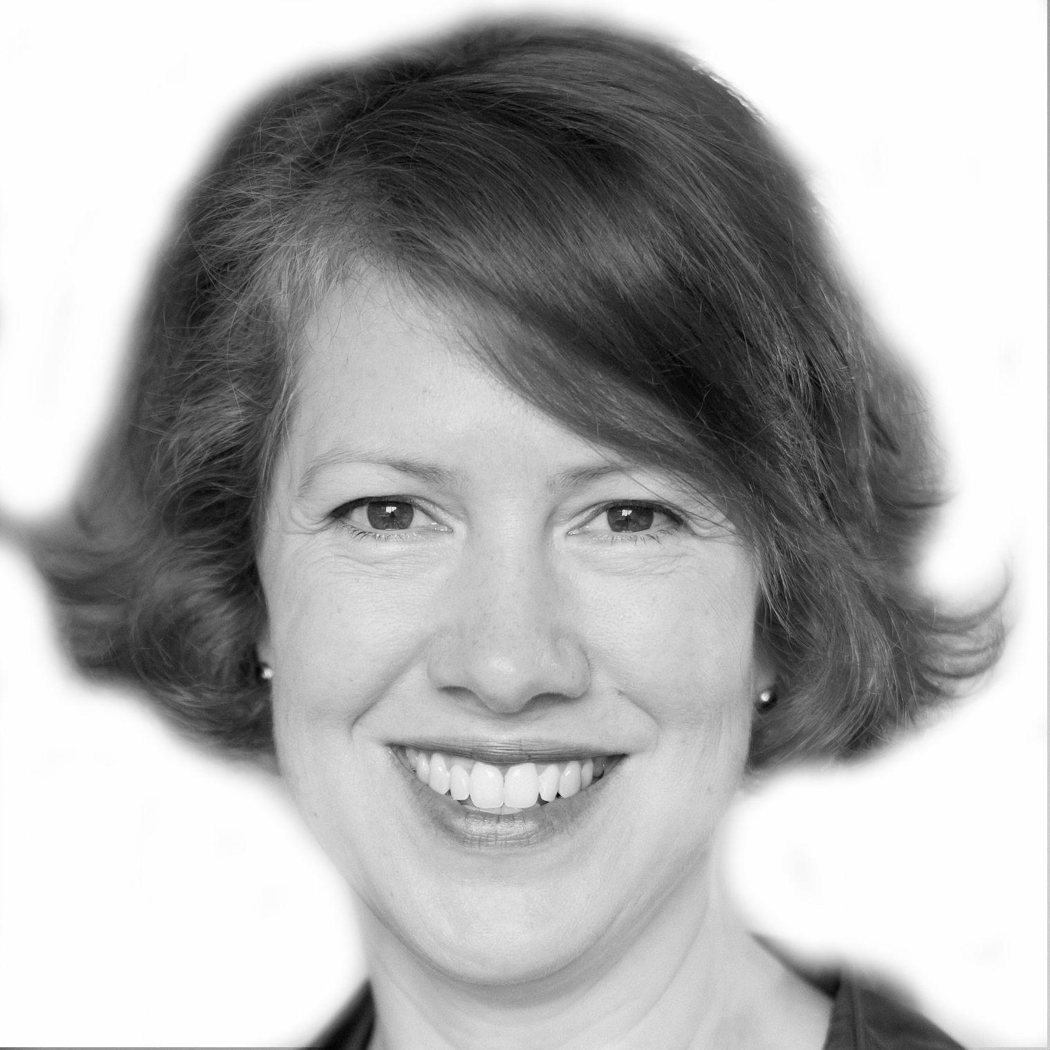 Kate McInturff Headshot