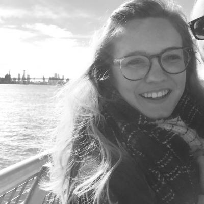 Kate Sederstrom