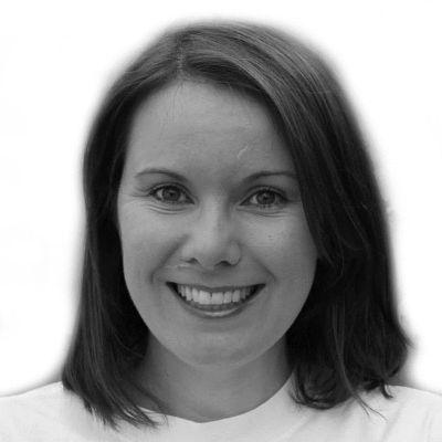 Kate Treleaven Headshot
