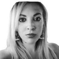 Κατερίνα Χαμαλέλη Headshot