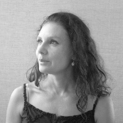 Katerina Cosgrove Headshot