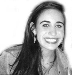 Katerina Rosen Headshot