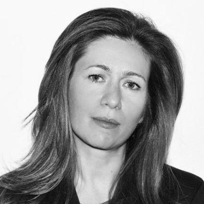 Katerina Sokou