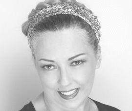Katharina Bachman Headshot