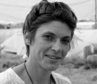 Katharina Ebel Headshot