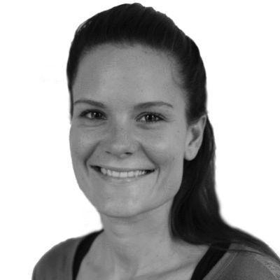 Katharina Hoch Headshot