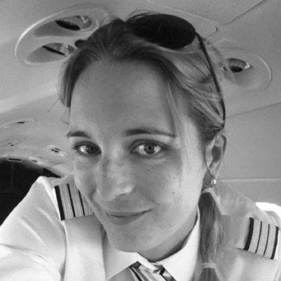 Katharina Kugelmeier Headshot