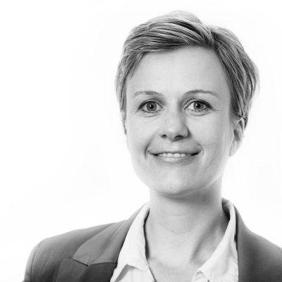 Katharina Stapel Headshot