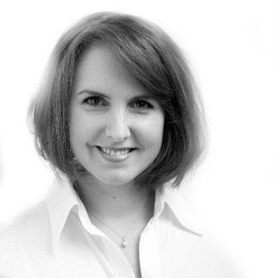 Katharina Wolff Headshot