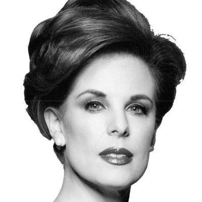 Katharine Kramer