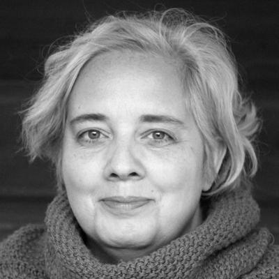 Katharine Osborne