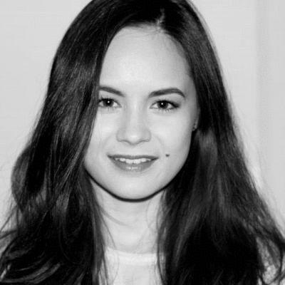 Katharine Tengtio Headshot
