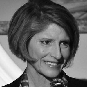 Katherine Spillar