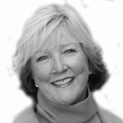 Kathleen Brenzel