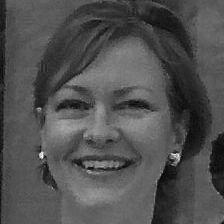 Kathleen Finlay Headshot