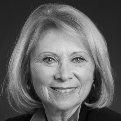 Kathleen Gurney Headshot