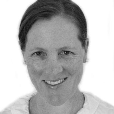 Kathleen Hamill