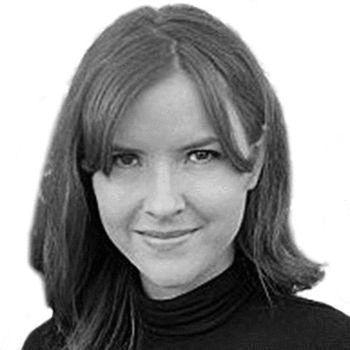 Kathleen Miles Headshot