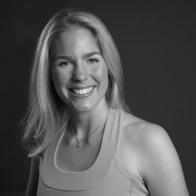 Kathleen Trotter Headshot