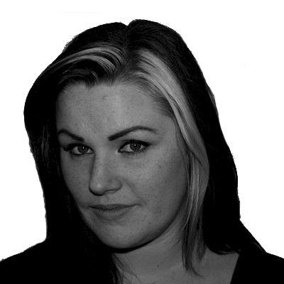 Kathryn Lamble Headshot