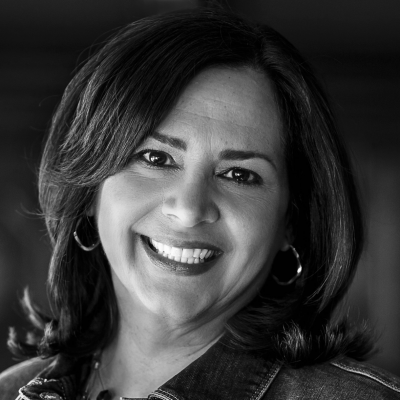 Kathy Caprino Headshot