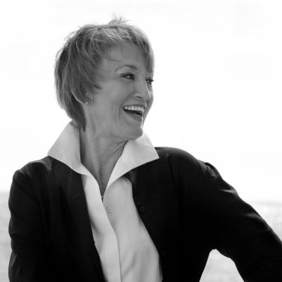 Kathy Eldon Headshot