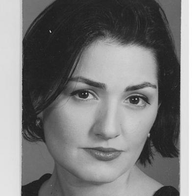 Kathy Kaveh