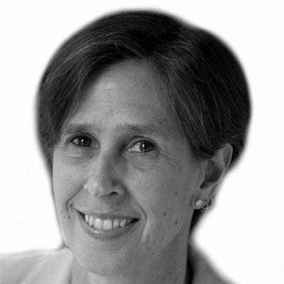 Kathy Spahn Headshot