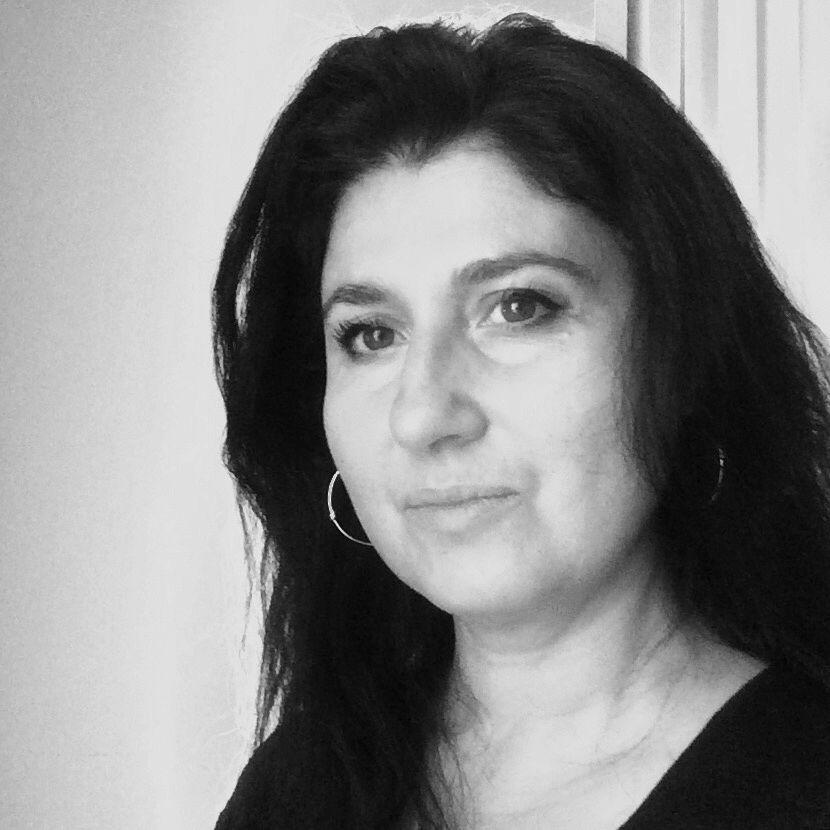 Katia Anemiche-Raffarin Headshot