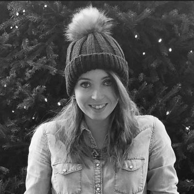 Katie Byrne Headshot