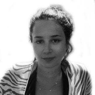 Katie JM Baker