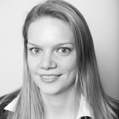 Katja Bavendam