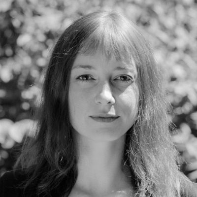 Katrin Felgenhauer Headshot