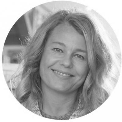 Katrine Horn