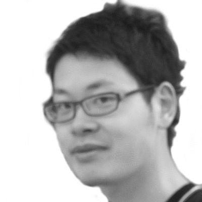 土橋克寿 Headshot