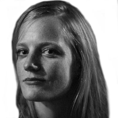 Katy Hall Headshot