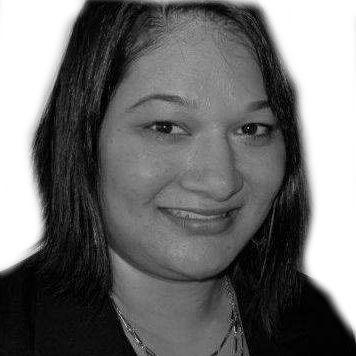 Kavitha Sreeharsha Headshot