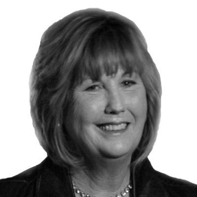 Kay Gibbs Martinovic Headshot