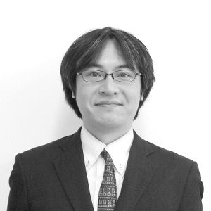 Kazuhiko Kuze Headshot