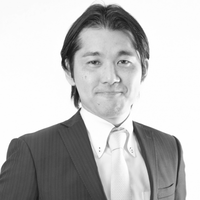 冨田 和成 Headshot